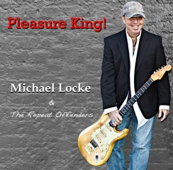 Pleasure King! CD